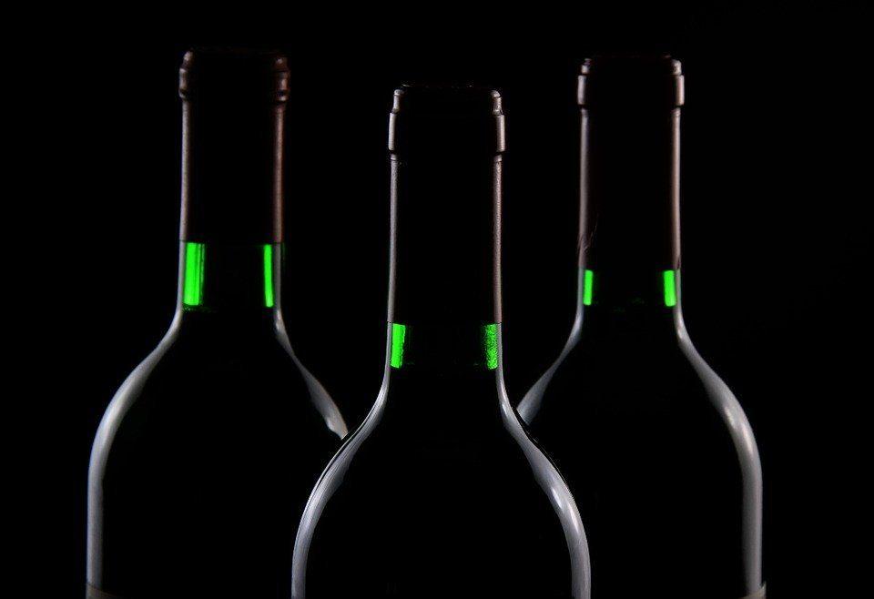 vino más caro