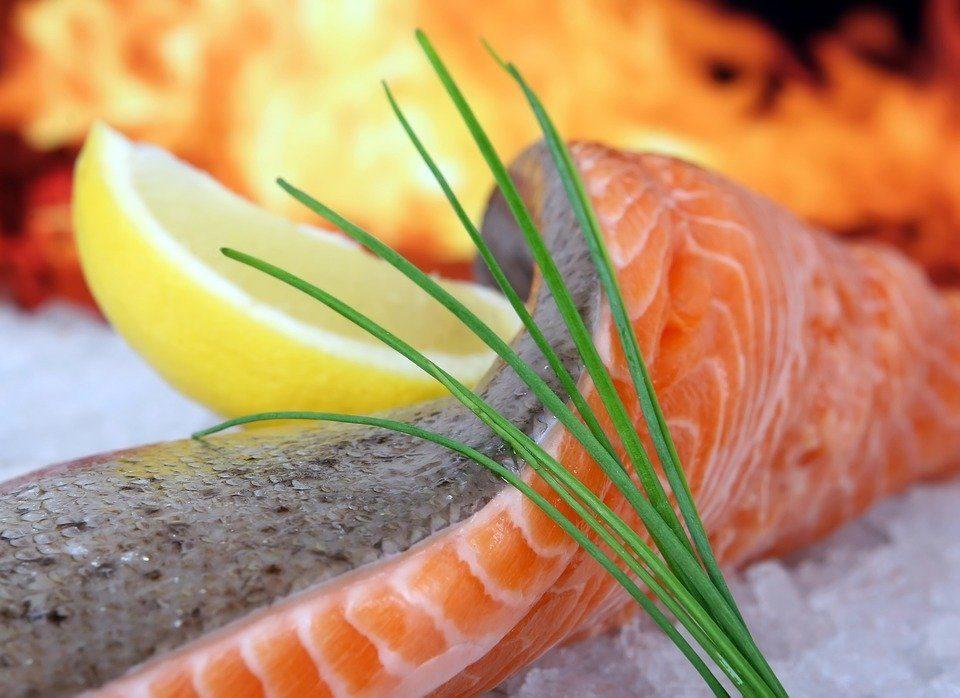 Los alimentos congelados y sus nutrientes