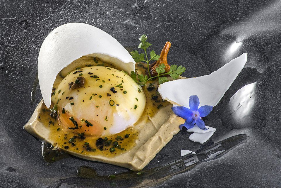 Descubre el delicioso sabor del Euskal Oiloa