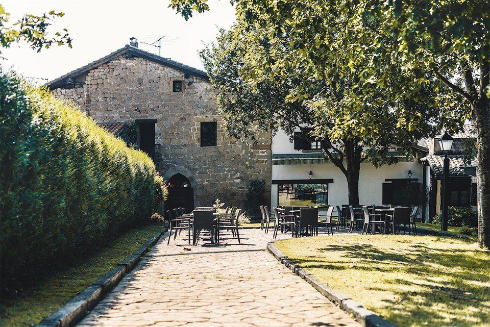 Restaurante con estrella Michelin en Bizkaia