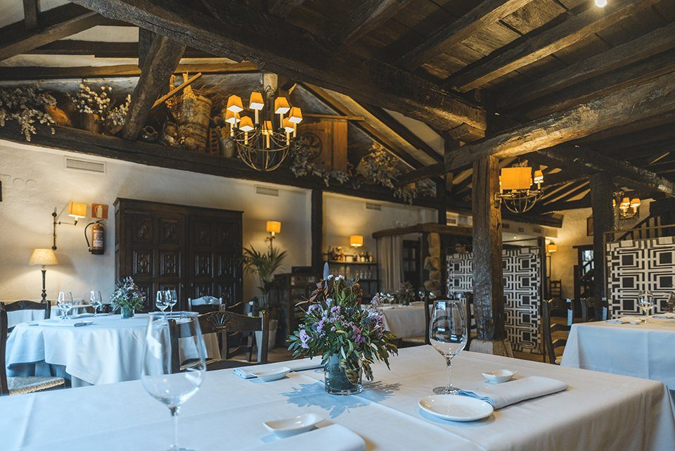 Mejor restaurante de Bizkaia