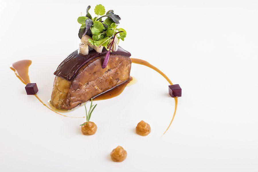 Dónde comer el mejor foie gras